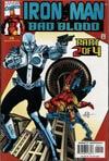 Iron Man Bad Blood #2