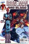 Iron Man Bad Blood #4