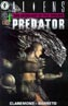 Aliens Predator The Deadliest Of Species #9