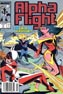 Alpha Flight #72