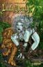 Brian Pulidos Lady Death Warrior Temptress Feral Cvr