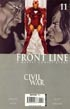 Civil War Front Line #11