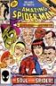 Amazing Spider-Man #274
