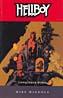 Hellboy Vol 5 Conqueror Worm TP