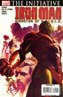 Iron Man Vol 4 #15 1st Ptg Gerald Parel Cover (The Initiative Tie-In)