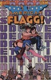 American Flagg #5