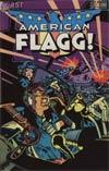 American Flagg #6
