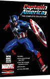 Captain America The Complete Collection DVD-ROM