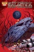 Battlestar Galactica Cylon Apocalypse #1 Regular Michael Golden Cover