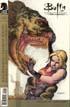 Buffy The Vampire Slayer Season 8 #1 Cvr B 1st Ptg Variant Georges Jeanty Cover