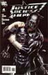 Justice Society Of America Vol 3 #4 Regular Alex Ross Cover