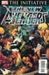 New Avengers #29 (The Initiative Tie-In)