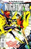 Nightwing Annual #2