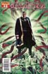 Battlestar Galactica Cylon Apocalypse #3 Regular Michael Golden Cover