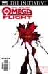 Omega Flight #2 (The Initiative Tie-In)