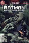 Detective Comics #702 w/o Polybag