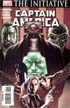 Captain America Vol 5 #26 (The Initiative Tie-In)