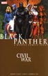 Black Panther Civil War TP