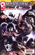 KISS 4K #1 Regular Edition Regular Cover