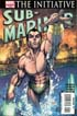 Sub-Mariner Vol 2 #1 (The Initiative Tie-In)