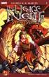 Hedge Knight 2 Sworn Sword #1 Regular Renato Arlem Cover