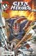 City Of Heroes Vol 2 #20