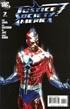 Justice Society Of America Vol 3 #7 Regular Alex Ross Cover (The Lightning Saga Tie-In)