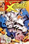 X-Force #17 w/o Polybag