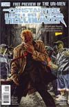 Hellblazer #234 Corrected Version