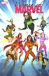 Women Of Marvel Vol 2 TP