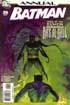 Batman Annual #26 Head Of The Demon