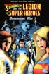 Supergirl And The Legion Of Super-Heroes Dominator War TP