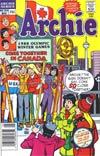 Archie Comics #356