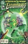 Legionnaires #49