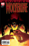 Wolverine Vol 3 Annual #1 Deathsong