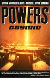 Powers Vol 10 Cosmic TP