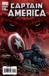 Captain America Vol 5 #31 (The Initiative Tie-In)