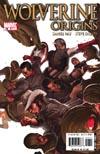 Wolverine Origins #18