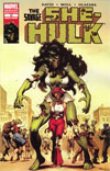 She-Hulk Vol 2 #22 Zombie Variant Cover