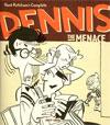 Hank Ketchams Complete Dennis The Menace Vol 4 1957-1958 HC