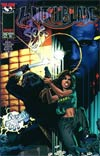 Witchblade #24 Cvr B Pearson