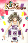King Of Cards Vol 2 TP