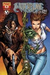 Witchblade Shades Of Gray #4 Regular E-Bas Cover
