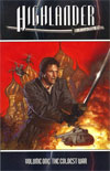 Highlander Vol 1 The Coldest War TP