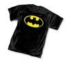 Batman Symbol Youth T-Shirt Medium