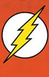 Flash Symbol Long Sleeve Shirt XX-Large