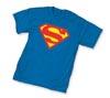 Superman Symbol Youth T-Shirt Medium