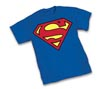 Superman Justice Symbol T-Shirt XX-Large