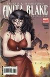 Anita Blake Vampire Hunter Guilty Pleasures #7