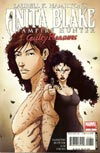 Anita Blake Vampire Hunter Guilty Pleasures #8 Regular Brett Booth Cover